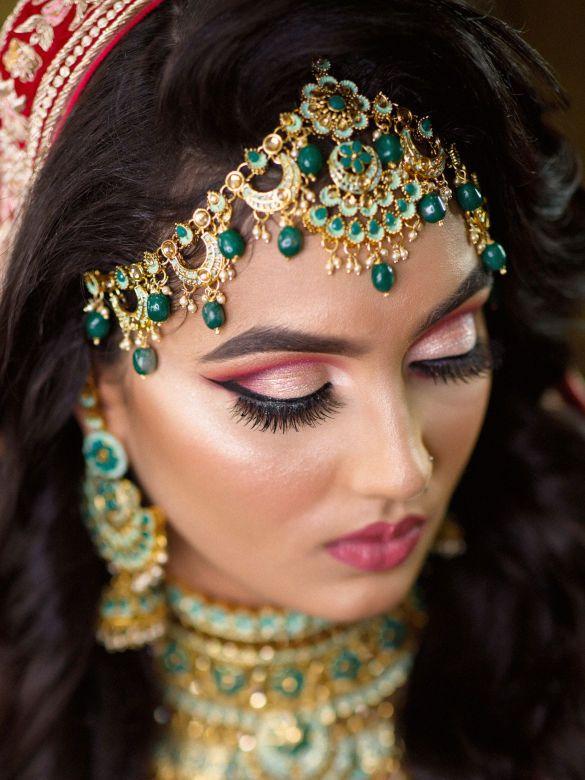 Shaz Beauty Studio Brampton June 1