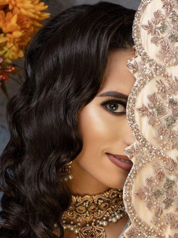 Shaz Beauty Studio Brampton June 2
