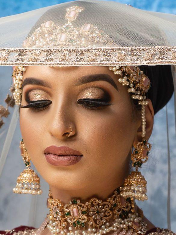 Shaz Beauty Studio Brampton June 3